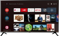 Micromax 102cm (40 inch) Full HD LED Smart Android TV(40CAM6SFHD)