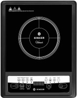 Singer SIK 7US VDE Induction Cooktop(Black, Touch Panel)
