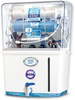 Kent Ace Plus 8 L RO + UV + UF + TDS Water Purifier(White)