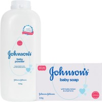 Johnson's Baby Powd