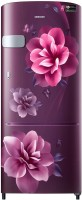 Samsung 230 L Direct Cool Single Door 3 Star Refrigerator(Camelia Purple, RR24R2Y2ZCR/NL) (Samsung) Tamil Nadu Buy Online