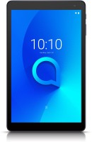 Alcatel 1T 16 GB 10 inch with Wi-Fi Only Tablet (Bluish Black)