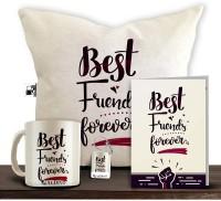 alDivo Mug, Greeting Card, Keychain, Cushion Gift Set