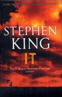 It(English, Paperback, King Stephen)