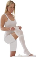 Tynor D.V.T. Stockings (Anti Embolism) Class 1 (Above Knee) (Pair) Knee, Calf & Thigh Support(White)