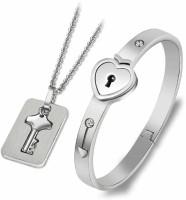 MadSwag Stainless Steel Bracelet