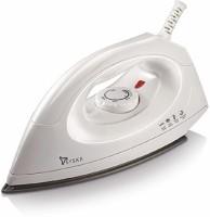 Syska SDI-06 1000 W Dry Iron(White)