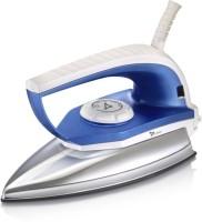 Syska SDI-300 Clasique 750 W Dry Iron (Blue) 750 W Dry Iron(Blue)