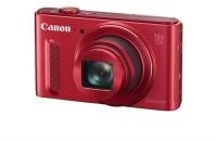 Canon Powershot 0113C001 Mirrorless Camera no(Red)