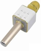 TSV Premium Quality Q7 Microphone Wireless Mic Microphone