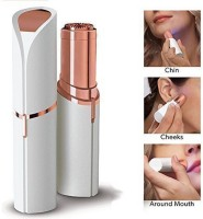 UniqueBuyer Maxtop Easy and Instant Facial Hair Removal Cordless Epilator for Ladies. Cordless Epilator(Multicolor)