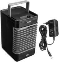 View HEMJEX 110-220V Mini Handy Cooler Evaporative Air Cooler Room/Personal Air Cooler(Black, 0 Litres)  Price Online