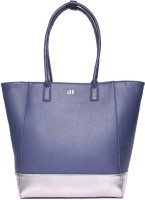 AND Women Blue Tote