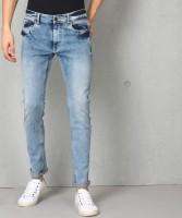 Metronaut Skinny Men Blue Jeans