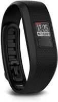 GARMIN 3 Activity Tracker, Regular(Black Strap, Size : Free Size)