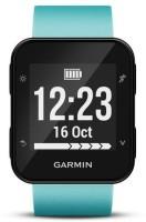 GARMIN Forerunner Smartwatch(Blue Strap, 1.23)