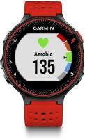 GARMIN Forerunner 235 Activity Tracker Smartwatch(Orange Strap, M)
