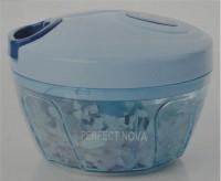 Perfect Nova (Device Of Man) Mini Chopper Vegetable & Fruit Chopper(1 chopper)