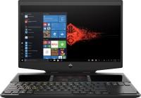 HP Omen X 2S Core i9 9th Gen - (16 GB/2 TB SSD/Windows 10 Home/8 GB Graphics) 15-dg0019TX Gaming Laptop(15.6 inch, Shadow Black, 2.38 kg)
