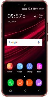 Uinitel F2 (Red, 16 GB)(2 GB RAM)