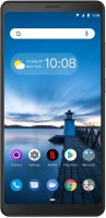 Lenovo Tab V7 64 GB 6.9 Inch with Wi-Fi+4G Tablet (Onyx Black)
