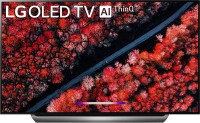LG 195cm (77 inch) Ultra HD (4K) OLED Smart TV 2019 Edition(OLED77C9PTA)