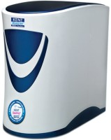 KENT Sterling Plus 6 L RO + UV + UF + TDS Water Purifier(White and Blue)