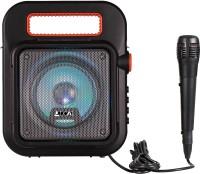 boAt PartyPal 20 15 W Bluetooth Party Speaker(Black, Mono Channel)