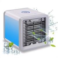 Donolo 1 L Room/Personal Air Cooler(Multicolor, Mini Air Cooler 1)