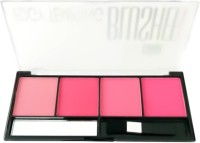 S.f.r Color Edgy Tempting Blusher-01(MultiColor)