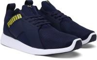 Puma Zod Runner NM IDP Running Shoes For Men(Navy)