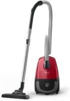 PHILIPS FC8293/01 PowerGo Vacuum Cleaner Hand-held Vacuum Cleaner(Red)