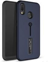 MECase Back Cover for Mi Redmi Note 7, Mi Redmi Note 7 Pro, Mi Redmi Note 7S(Blue, Shock Proof)