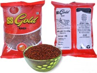 S S GOLD RAGI Ragi(1000 g)