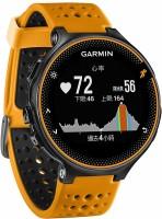 GARMIN 235 Activity Tracker Smartwatch(Orange Strap, M)
