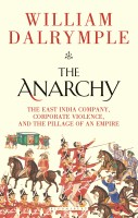 The Anarchy(English, Hardcover, Dalrymple William)