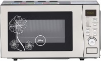 Godrej 20 L Convection Microwave Oven(GMX 20CA5 MLZ, Silver)