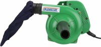 Cheston cheston 85 Miles/Hour 17000 RPM Electric air Blower dust pc Cleaner (Green, Variable Speed Optional) Air Blower(Corded Vacuum)