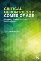 Critical Gerontology Comes of Age(English, Paperback, unknown)