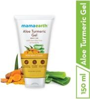 MamaEarth Aloe Vera Gel From 100% Pure Aloe Vera Plant For Face, Skin & Hair(150 ml)