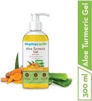 MamaEarth Aloe Vera Gel From 100% Pure Aloe Vera Plant For Face(300 ml)