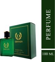 Denver Perfume Hamilton 100 Ml Eau de Parfum  -  100 ml(For Men)