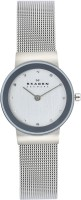 Skagen 358SSSDI Classic Analog Watch For Women