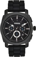 Fossil FS4487 MACHINE Analog Watch For Men