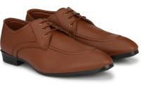 Andrew Scott Men Tan Formal Shoes