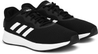 ADIDAS Fluo M Running Shoes For Men(Black)