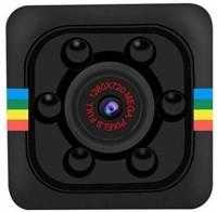 Odile MINI NIGHT VISION CAMERA MINI NIGHT VISION CAMERA Sports and Action Camera(Black, 12 MP)