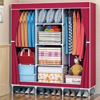 From ₹199  Collapsible Wardrobes & More Space Saving Furniture