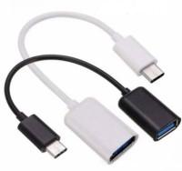 Shoreless USB OTG Adapter(Pack of 1)