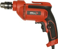 iBELL Electric ED10-30, 2800RPM Pistol Grip Drill(10 mm Chuck Size, 500 W)